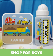 Shop for Boys