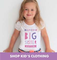 Shop Kids Clothing.