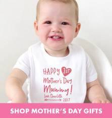 Shop Mother's Day.